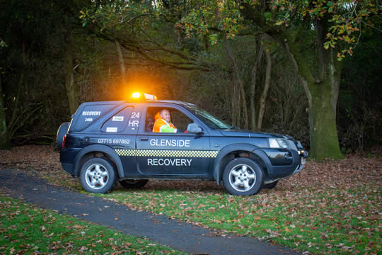 Glenside Recovery - Getting you home Safely