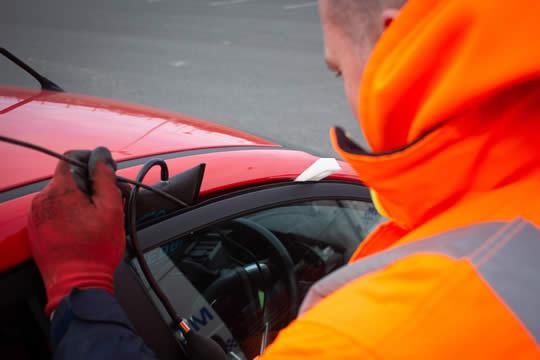 Glenside Recovery - Keys Locked in Car Assistance