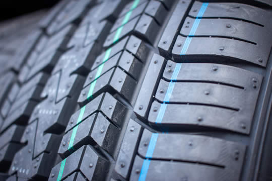 Glenside Recovery - check your tread depth
